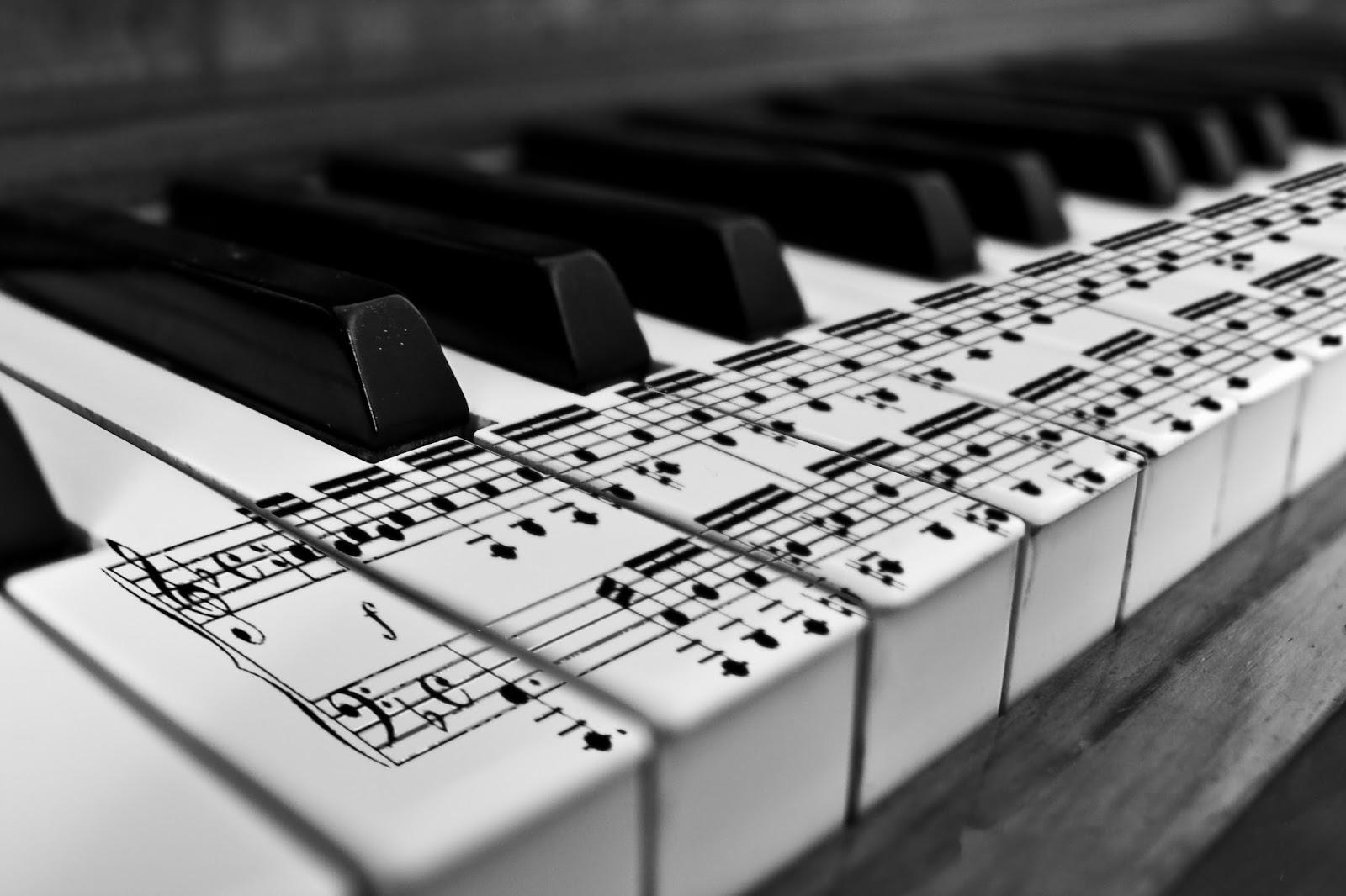 Cara Yang Benar Dalam Bermain Alat Musik