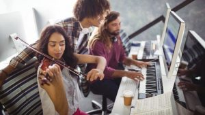 6 Tips Supaya Giat Berlatih Musik