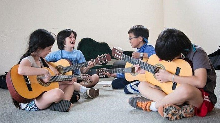 Beberapa Tehnik Dasar Belajar Musik Untuk Pemula